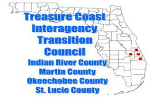 Treasure Coast Interagency Transition Council Logo