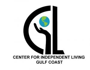 Logo for the Center for Independent Living