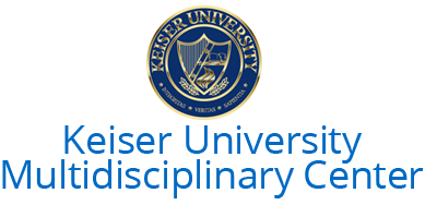 Keiser University Multidisciplinary Center