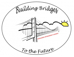 Highlands Transition Interagency Council Logo with link to their website